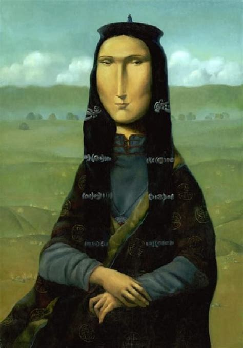 la joconde version moderne 17 best images about mona on lakes pop and casual