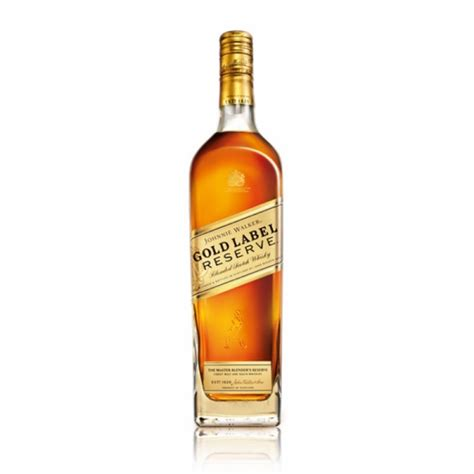 Johnnie Walker Gold Label Reserve 1L