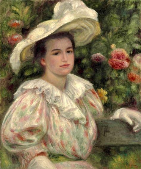 420 Best Artist Pierre Auguste Renoir 1841 1919