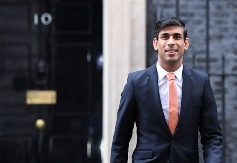 Cabinet reshuffle: Who is Rishi Sunak?