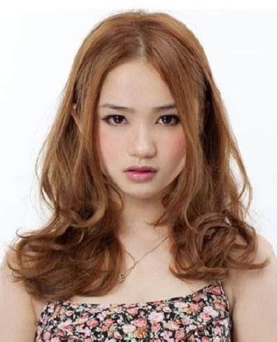 model rambut pendek panjang wanita pria terbaru  gambar