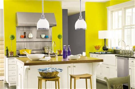 yellow kitchen decorating ideas what color should i choose for my room