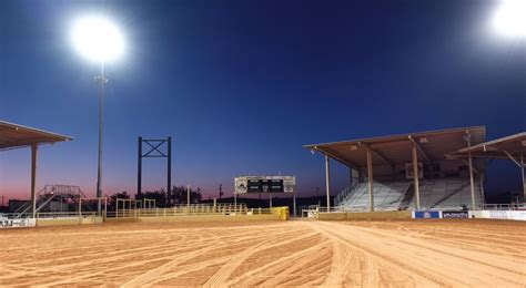 Led Arena Lights - rodeo arena lighting how to how much to light up the