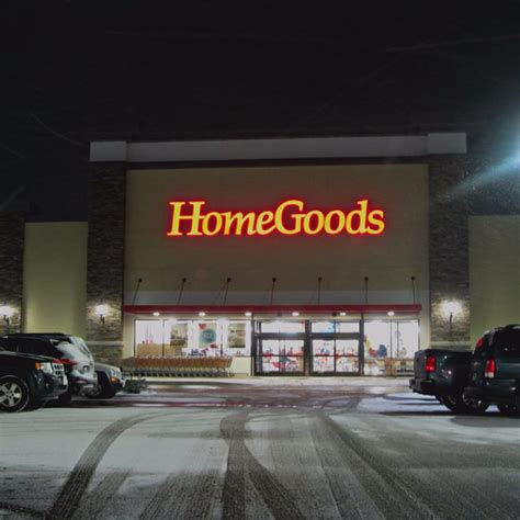 Homegoods Is Opening A New Store  Popsugar Home