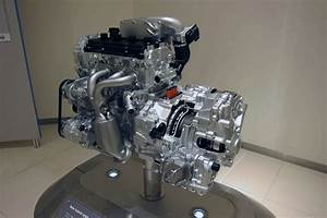 2013 Nissan Altima To Use New Supercharged 2 5
