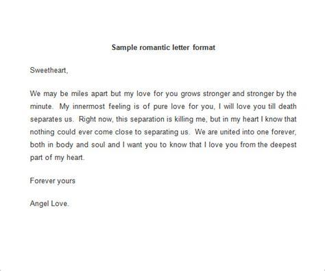 love letter templates   premium templates