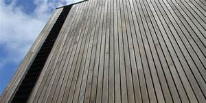 Hardwood Cladding Melbourne Everist Timber