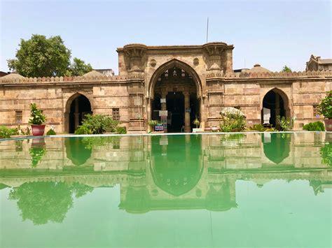 Tales of Old Ahmedabad   India Heritage Walks