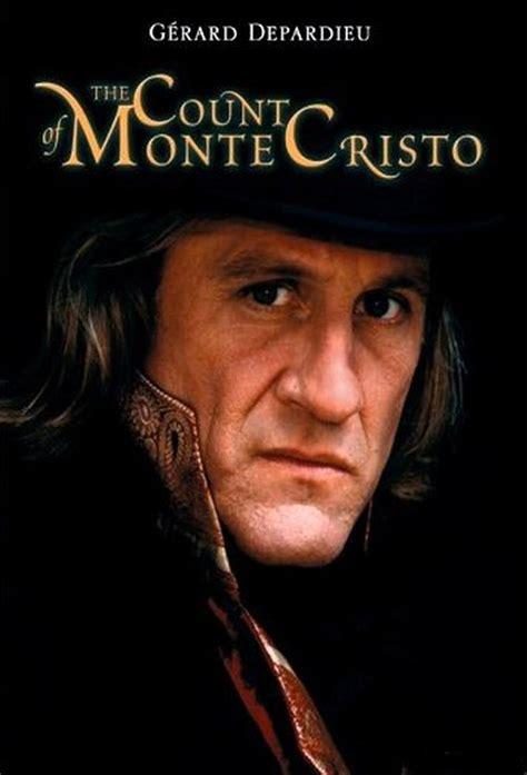 le comte de monte cristo depardieu le comte de monte cristo s 233 rie 1998 jos 233 e dayan senscritique