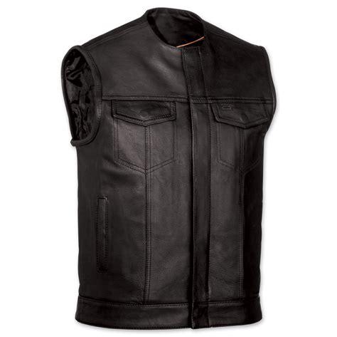 motorcycle vest motorcycle vests leather textile high viz biker vests