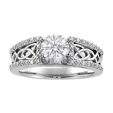 celtic style wedding rings celtic cut wedding ringwedwebtalks wedwebtalks