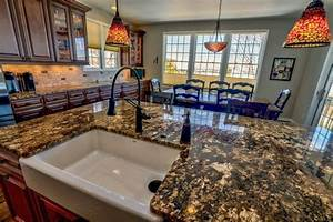 Cost Of Kitchen Countertops  A Complete Buyer U0026 39 S Guide