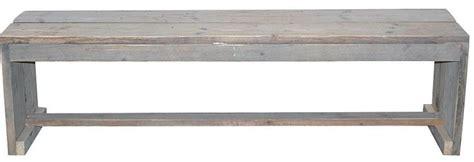 hoe maak ik een tafel steigerhout tuinbankje om zelf te maken steigerhout bouwtekening