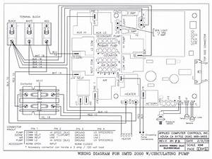 Bus Wiring Diagrams