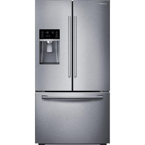 "Samsung 36"" Stainless Steel 28 Cu Ft French Door Refrigerator. Garage Flooring Home Depot. Diy Barn Doors. Auto Door Closer. Dark Interior Doors. Glass Door Refrigerator Freezer. Used Garage Door Opener. Tiles For Garage Floor. Build Garage Storage"