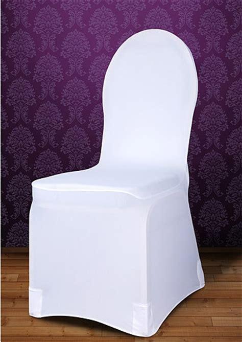 housses de chaises extensibles housse de chaise tissu extensible mariage housses de