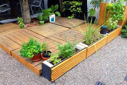 Landscaping Easy Simple Patio Yard Houselogic