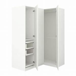 Ikea Pax Schranktüren : pax eckkleiderschrank wei fardal hochglanz wei pax eckkleiderschrank schrank ~ Eleganceandgraceweddings.com Haus und Dekorationen