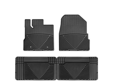 2010 Chevy Malibu Floor Mats by 1000 Images About All Weather Floor Mats On
