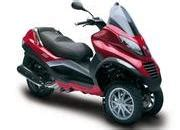 Piaggio Mp3 Business Backgrounds by Piaggio Mp3 Top Speed