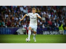 Kroos and Rakitic tasked with driving Real Madrid and