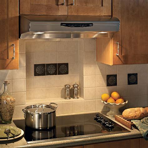 broan range hoods appliances cabinets tubs