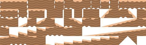desert platformer tiles  slopes opengameartorg
