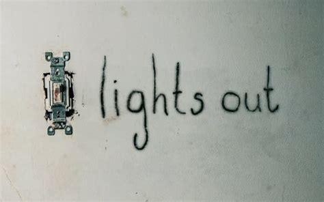 Lights Out Plot by News Carpet News Tv