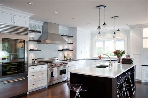 kitchen with backsplash pictures contemporary kitchen contemporary kitchen portland 6491