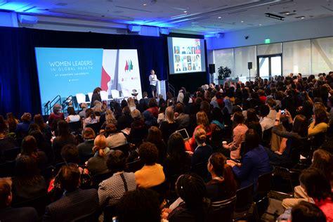 women leadership  global health benefits