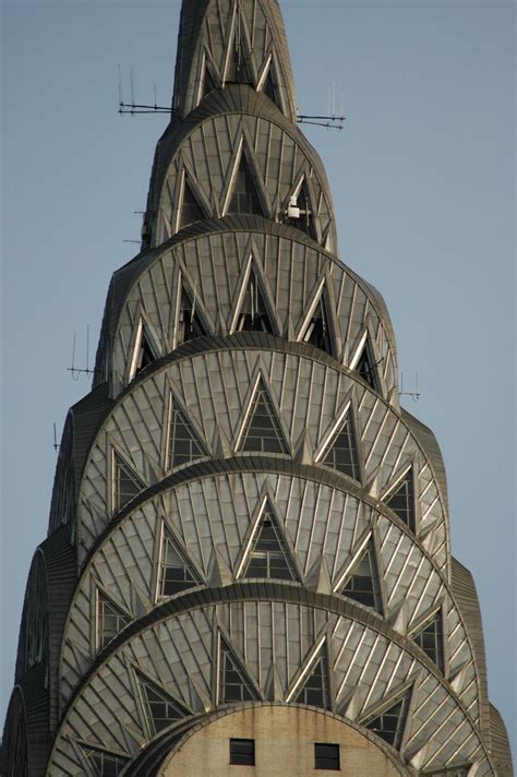 17 Best Images About Architecture Nyc Chrysler