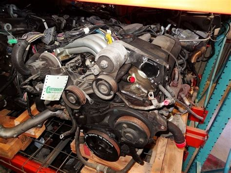 Cadillac Engine by Engine 1988 Cadillac Allante With 85 000 4 1l Motor