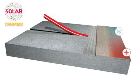 Spessore Impianto Riscaldamento A Pavimento by Pavimento Radiante Spessore Impianti Di Riscaldamento