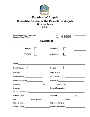 consulate general of india houston visa application form passport application for minors forms and templates