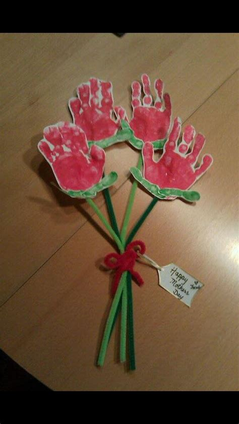 lovely idea for mums day school stuff diy s 321 | a861cd02a17374eaca39f03821b64e86