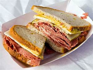 Gallery: 12 Corned Beef Sandwiches You Should Eat for St