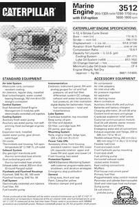 Bestseller  Cat 3512b Engine Manual