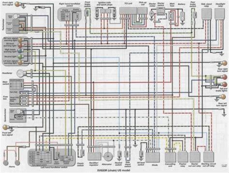basic starter wiring diagram  drone fest