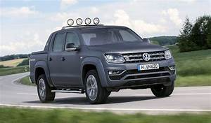 Pick Up Amarok : le volkswagen amarok lu pick up international 2018 ~ Medecine-chirurgie-esthetiques.com Avis de Voitures