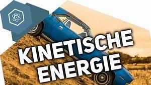 Kinetische Energie Berechnen : kinetische energie bewegungsenergie youtube ~ Themetempest.com Abrechnung