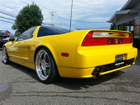 2001 acura nsx t 2 door coupe 161128