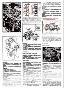Manual De Taller Mecanica Y De Reparacion Citroen C15  Gas