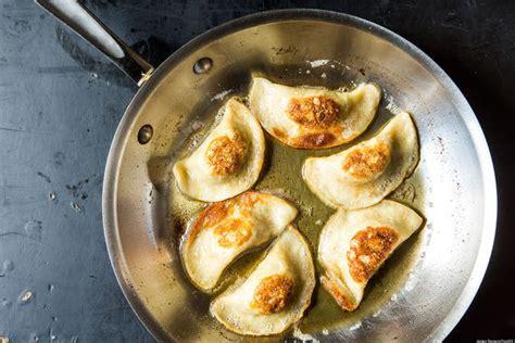 pierogi recipe 14 pierogi recipes that put other dumplings to shame huffpost