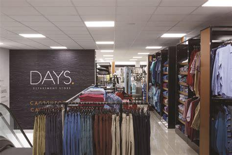 days department store opens  carmarthen