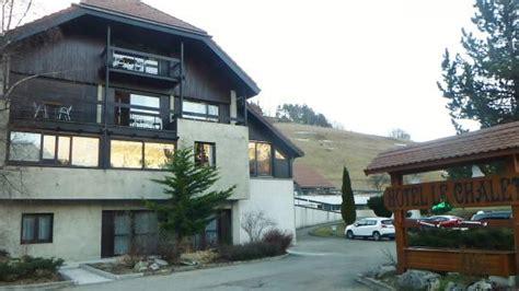 chambres avec loggia piscine photo de hotel restaurant le chalet gresse en vercors tripadvisor