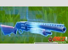 Fortnite Battle Royale Rare Pump Shotgun Orczcom, The