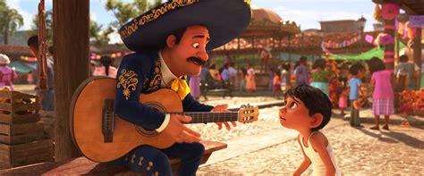 mariachi pixar wiki fandom