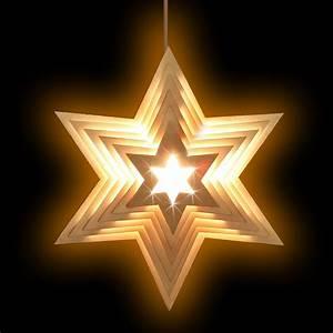 Stern Beleuchtet Weihnachten : sikora fb30 beleuchtetes holz fensterbild motiv stern klassisch fensterbilder ~ Markanthonyermac.com Haus und Dekorationen