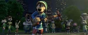 Rock Dog - Characters/Actors Images   Behind The Voice Actors