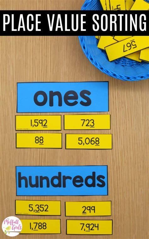 grade math place   images place values
